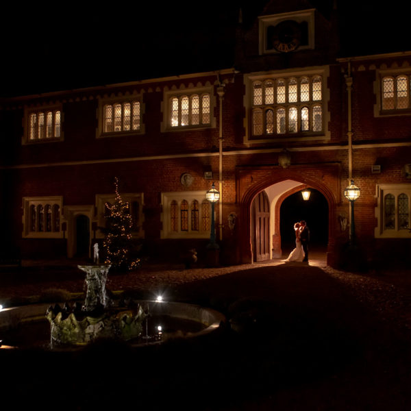 Gosfield-Hall-Courtyard