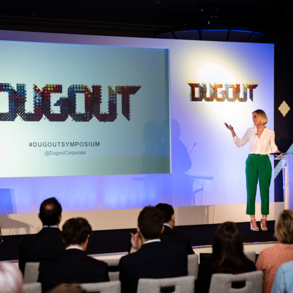 Dugout-Event