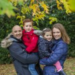 Family photoshoots Hylands Park Chelmsford